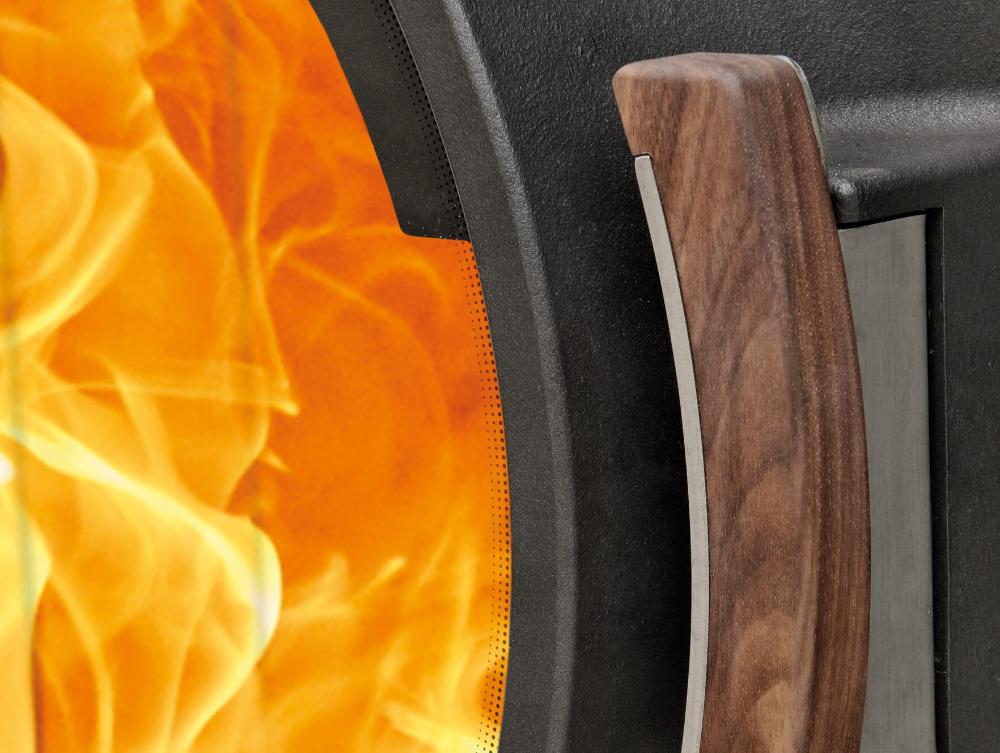 Poêles à bois Austroflamm Clou Xtra