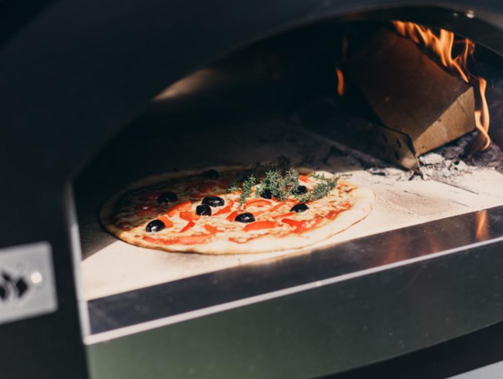 Produits outdoor Outr Four à pizza Antonio